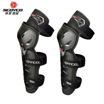 Scoyco off-road motorcycle elbow knee
