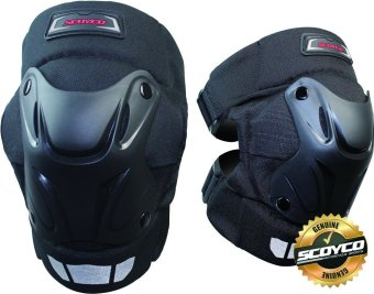 Scoyco Premium Gears K-Series K15-2 Motorcycle Knee Pads &Protector Guards Protector Price Philippines