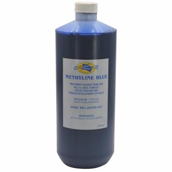 Sea Quest Methylene blue for Fish Aquarium - 1 Liter
