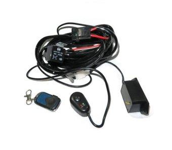Sec 00407 Remote Controller for LED Lights