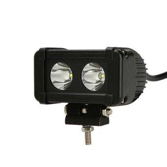 SEC 00762 LED Light Bar 20W Spotlight