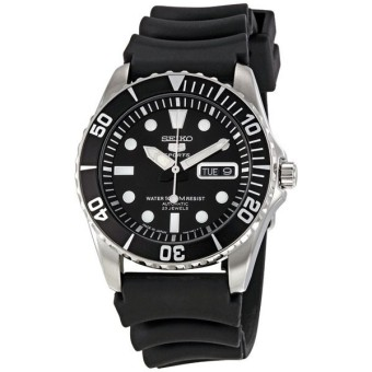 Seiko 5 Automatic Japan Sports Diver Watch SNZF17J2 SNZF17 - Int'L - intl