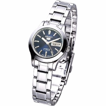 Seiko 5 Ladies Stainless Steel Automatic Watch SYMD93K1 - 2