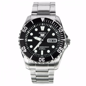 Seiko 5 Sports Automatic Diving Watch SNZF17J1 - intl