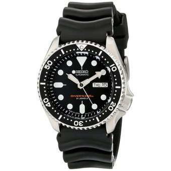 Seiko SKX007J1 SKX007 (Made in Japan) Automatic 200M Divers Watch - intl