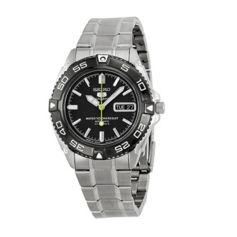 Seiko SNZB23J1 5 Automatic Collection Men's Watch - intl