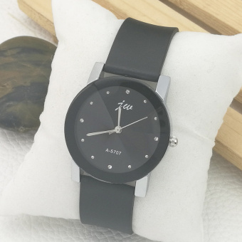 Simple children's quartz watch