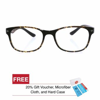 SOYOU EYEWEAR Stylish and Durable Made in Korea - SY06 Price Philippines