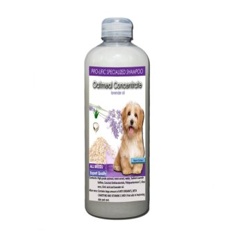 Specialized Dog Shampoo Oatmeal Concentrate 250mL