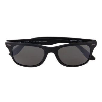 Spyder Lifestyle Eyewear Offshoot 3A01A FPZM (Black/Smoke) Price Philippines