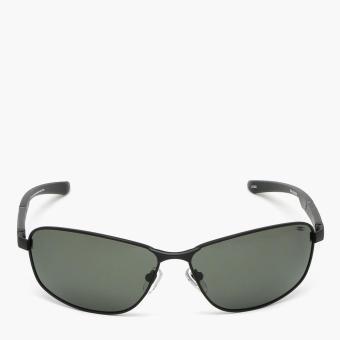Spyder Mens Clutch Sunglasses (Black)