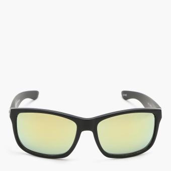 Spyder Mens Nixon 1 Sunglasses (Yellow)