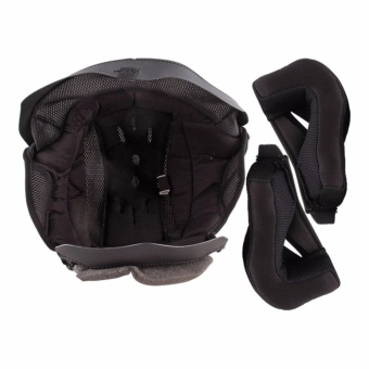 Spyder Spare Liner and Cheek Pads for Recon model -Medium Price Philippines