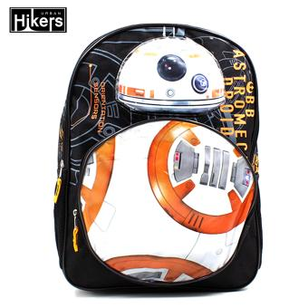 Star Wars Unisex Kids Backpack