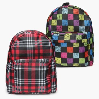 "Summit 14"" Backpack (Set of 2)"