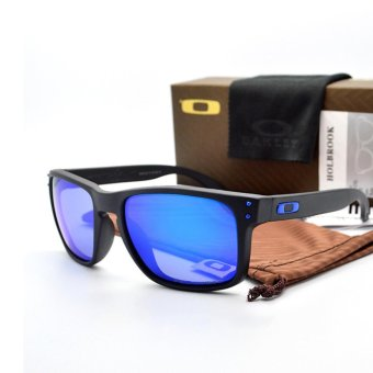 Sunglasses Polarized TR90 UV400 Man Sungalsses HOLBROOK OO9102 - intl