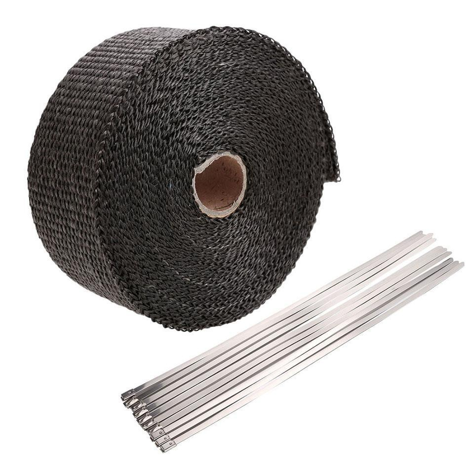Philippines Sunwonder Top Sale 10m Electrical Insulation Tape Wiring Loom Fabric Cloth Heatresistant Roll Intl Type