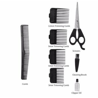 ... Surker Pet Hair Clipper(SK-808)3 sets - 3 ...
