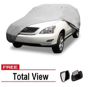 SUV Cover With FREE Total View