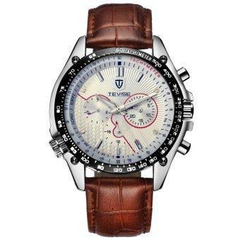 Swiss Men Watch Automatic Mechanical Mens Business Watches - intl - 4