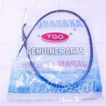 TAKASAGO 2PCS, THROTTLE CABLE OEM BARAKO175 (9109-021-2) - 2