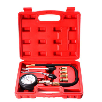 Teamwin Automotive Petrol Engine Compression Tester Test Kit GaugeCar Price Philippines