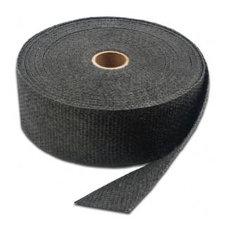 Thermal Wrap Exhaust Insulating Wrap (Black)