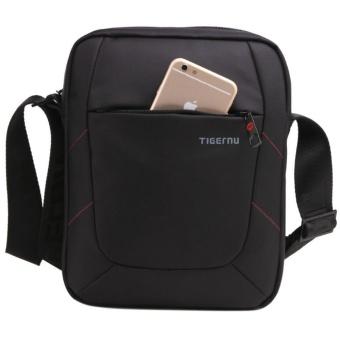 Tigernu Waterproof Men's Casual Business Shoulder Messenger Bag for Phone&Wallet 5108 - intl - 2