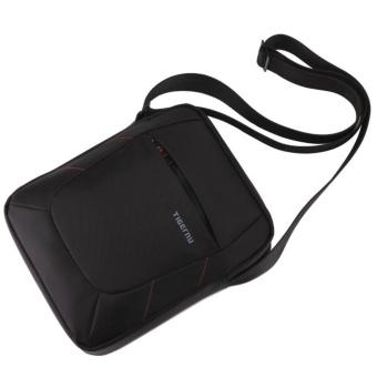 Tigernu Waterproof Men's Casual Business Shoulder Messenger Bag for Phone&Wallet 5108 - intl - 4