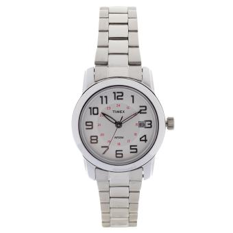 Timex Ladies Stainless Steel Watch TWEL1150E