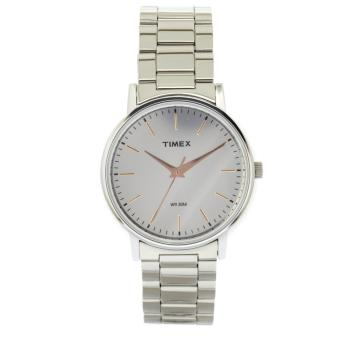 Timex Mens Stainless Steel Watch TW00H816E