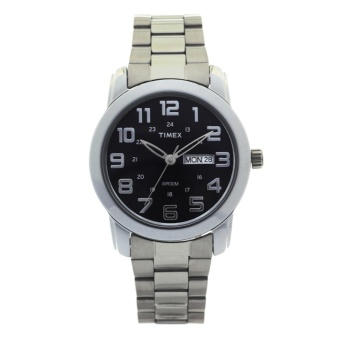 Timex Mens Stainless Steel Watch TWEG1530E