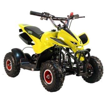 Tinker Motors ARV 49cc Pocket Rocket Kid's ATV (Yellow)