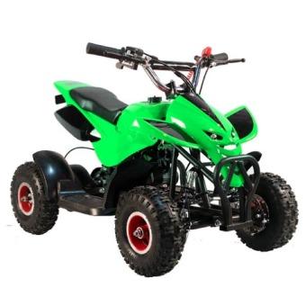 Tinker Motors ARV Pocket Rocket Kids ATV 49cc (Green)
