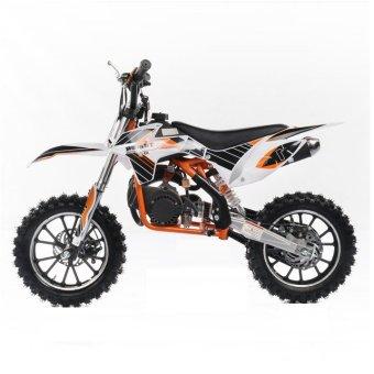 Tinker Motors DMX 49cc Pocket Rocket Dirt Bike (Orange)