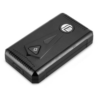 TK800 Magnetic GPS Portable Real-time Tracker - intl Price Philippines