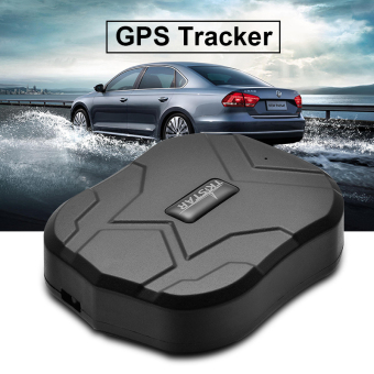TKSTAR GPS Tracker TK905 Locator for Car with Powerful Magnet Long Standby PS110 -INTL