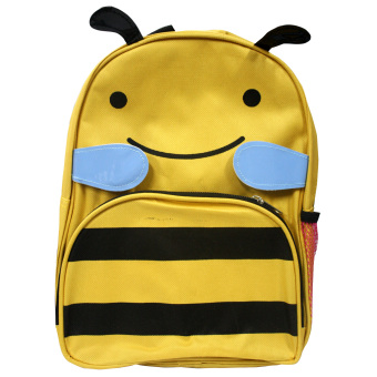 Toddler Back Pack Bag BPB-118S (Honey Bee) Price Philippines