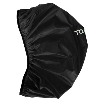 TOMSHOO 40L-50L Backpack Rain Cover for Outdoor Hiking Camping Traveling - intl - 4