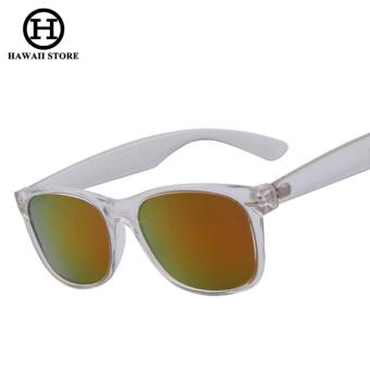 Top Brand Designed Polarized Sunglass Classical Retro Rivet Shades Sun glasses UV400 - Intl Price Philippines