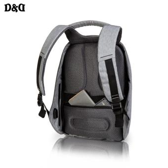 Travel Anti Theft Backpack Security Bag - 2