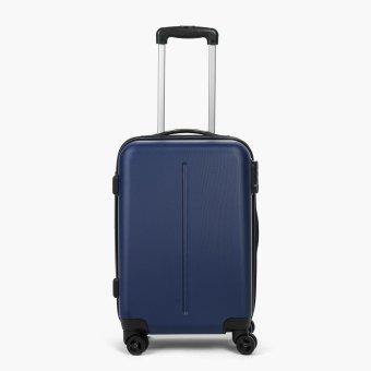 Travel Basic Ciao Nigel Small Hard Luggage (Navy Blue)