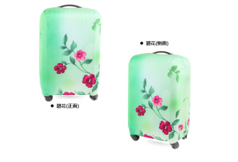 Travel Luggage Suitcase Protective Cover for 26-28 inch (Intl) - picture 2