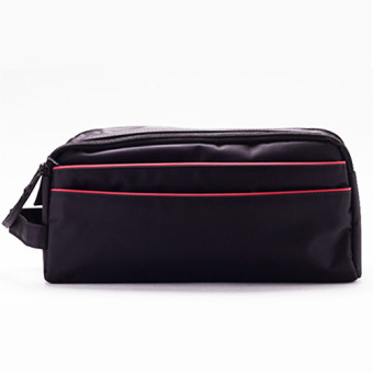 Traveller Clutch Bag