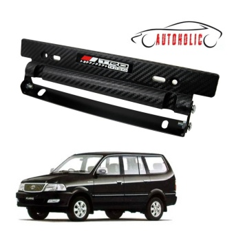 TRD Adjustable Tilting Plate Holder for Toyota Revo 1998 to 2005