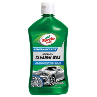 Turtle Wax T-6 Original Carnauba Cleaner Wax 473mL