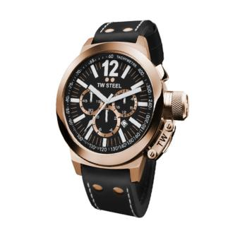 TW STEEL Canteen Style Cool Men's Rose Gold (TW CE1023)