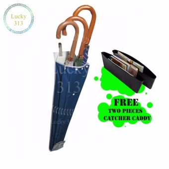 Umbrella Set Car Accessories free Catcher Caddy