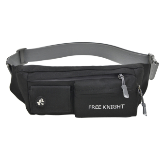 Unisex Sports Jogging Running Cycling Waterproof Waist Belt Pack Bag Pouch
