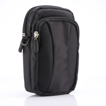 Universal Multi-functional Bag with Armlet (Black)